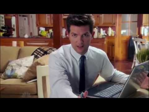 Top 10 Funniest | Parks and Recreation Moments
