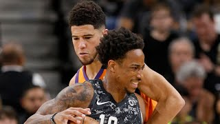 San Antonio Spurs vs Phoenix Suns Full Game Highlights | January 24, 2019-20 NBA Season