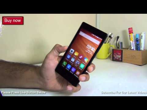 Xiaomi Redmi 1S FAQs Part 2- Heating Issues, Network Drop, Game Play Problem And More