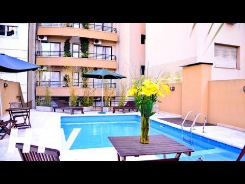 Sures Belgrano Suites, Apart Hotel En Buenos Aires