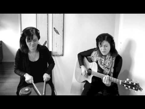 Crazy? Yes! Dumb? No! - Mint Chicks (Katie Thompson Cover)