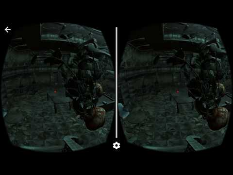 VR Haunted House 3D | android VR 360