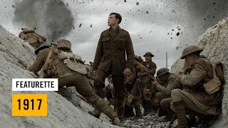 1917 |  Featurette (NL ondertiteling) | Pathé