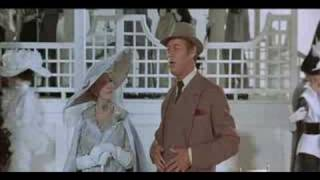 My Fair Lady -Horse race scene