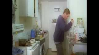 Tom Hardy - Stuart: a life backwards (sandwich scene)