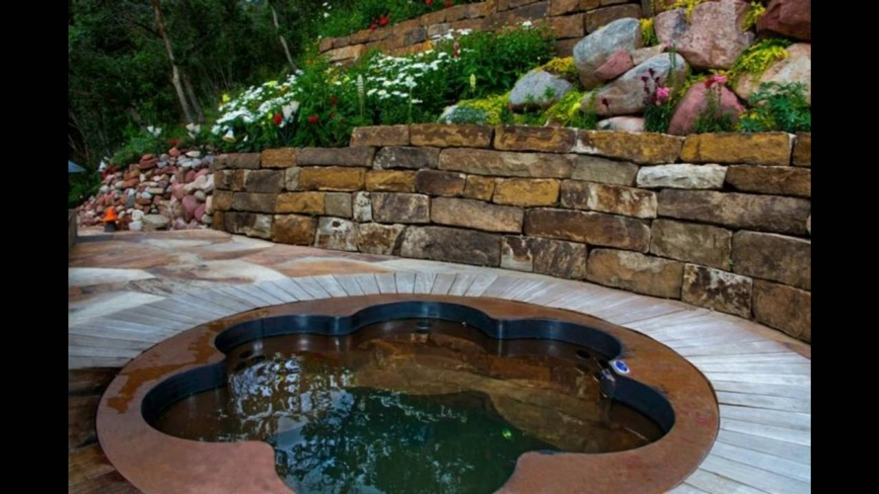 jacuzzi para terraza instalar jardin jacuzzi lugar comidas pergola ideas piscinas para patios. Black Bedroom Furniture Sets. Home Design Ideas