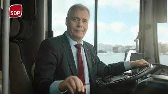 Eurovaalit 2019: Muista äänestää!