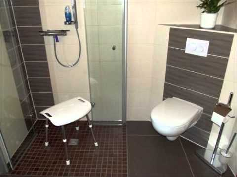 Moderne fliesen ideen youtube for Badezimmer modern gefliest