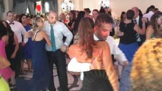 BALLI LATINI - BACHATA - ANIMAZIONE MUSICA MATRIMONIO PLAZA VASTO FRANCESCO BARATTUCCI SHOWMAN