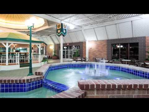Holiday Inn Fond Du Lac - Fond Du Lac, Wisconsin