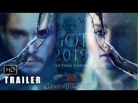 Game Of Thrones Season 8 Teaser ( 2019 #2 Trailer ) The Great War