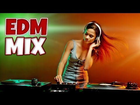 EDM MIX - Electro House Music 2016