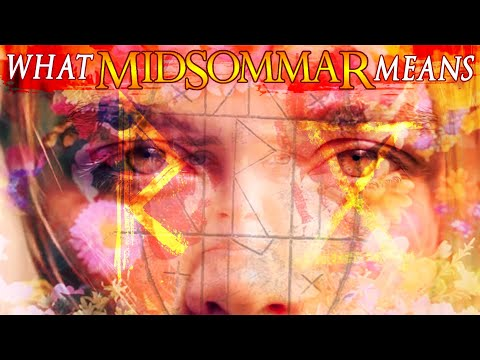 Midsommar Explained! What The Ending Really Means
