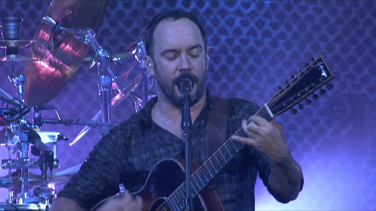 Dave Matthews Band The Space Between Remix