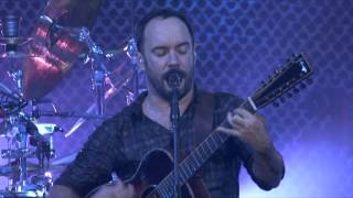 Dave Matthews Band Live in Lisbon - Grey Street 10.11.15