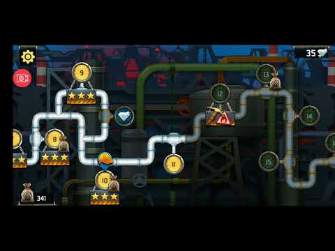 Plumber 3 level 9 to 13 gameplay