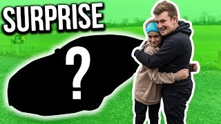 BUYING MY BROTHER A SUPERCAR FOR CHRISTMAS