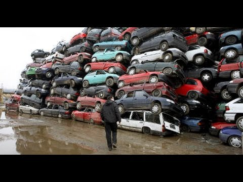 Junk Cars Documentary