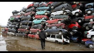 Junk Cars Documentary