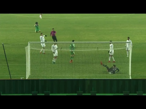 Iraq vs Jordan (AFC U23 Championship: Group Stage)