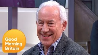 Simon Callow on Brexit and His Greatest Work | Good Morning Britain