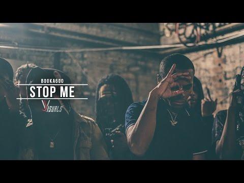 Booka600 - Stop Me