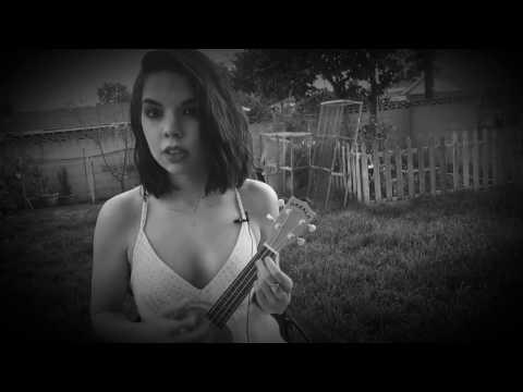 Dream Lover - Bobby Darin (ukulele cover)