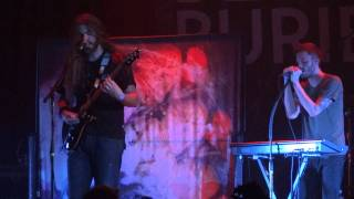 "Between the Buried and Me - ""Viridian"" and ""White Walls"" (Live in Anaheim 11-25-11)"
