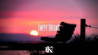 """Empty Dreams"" 90s OLD SCHOOL BOOM BAP BEAT HIP HOP INSTRUMENTAL (Prod.KadaF)"
