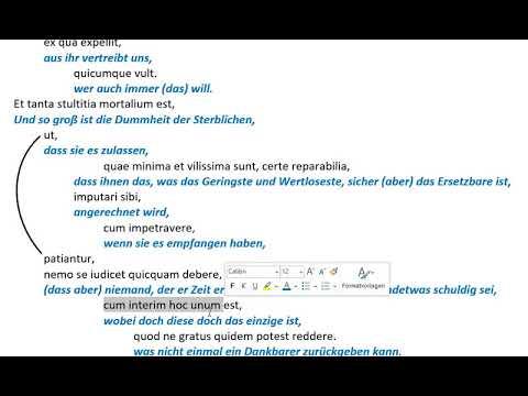 Briefe Teil 2 (Epistulae morales ad Lucilium) | Lucius Annaeus Seneca | *Non-fiction | Book | 12/12из YouTube · Длительность: 1 час34 мин57 с
