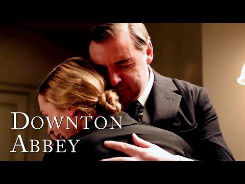 Mr. Bates Discovers Anna's Secret | Downton Abbey