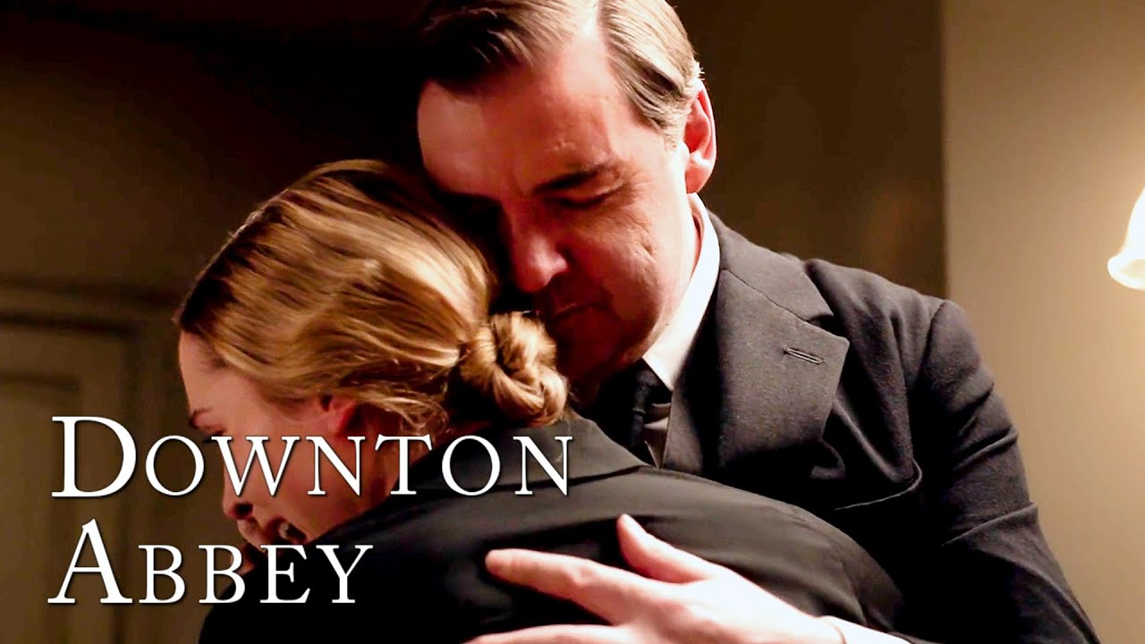 Download Mr. Bates Discovers Anna's Secret   Downton Abbey
