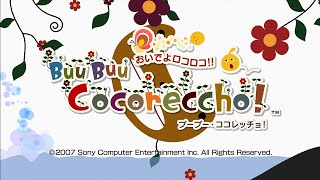 LocoRoco Cocoreccho!  Playstation 3 Longplay