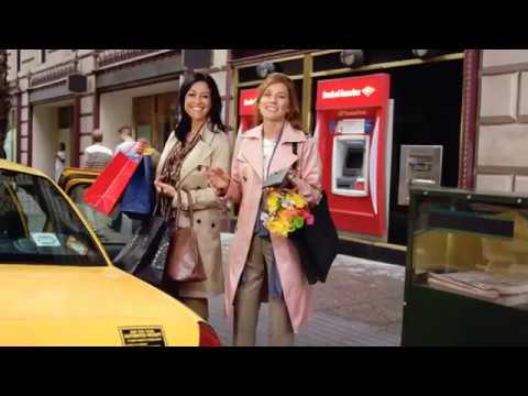 "BANK OF AMERICA Commercial ""Genius"" (General Market/TV)"