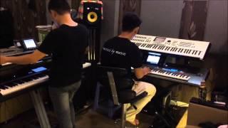 Test Sound Viet Nam Pa3x & Tyros5