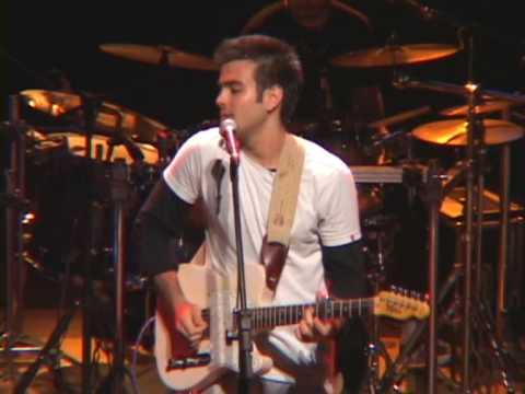 Que vez (versão Tihuana) - Gabriel Guerra ao vivo