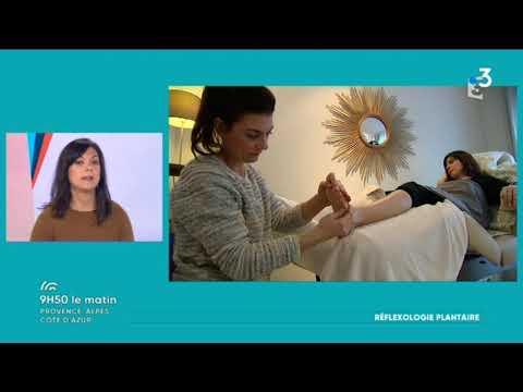 Massage a domicile marseille