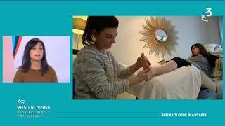 Marseille : la réflexologie plantaire les massages qui font du bien