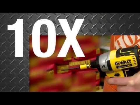 W rth impact flex bitbox screwdriver bit set german doovi for Depot aalen