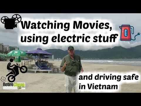 🎥 Retire Cheap In Vietnam - 03 Da Nang - Buying Land