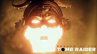 KONIEC | Shadow of the Tomb Raider [#13]