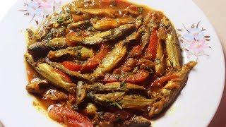 টেংরা মাছ ভুনা রেসিপি||  Tengra Macher Vuna Recipe in Bangla
