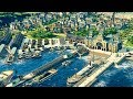 ANNO 1800 | Ep. 2 | Port & Harbor Constr