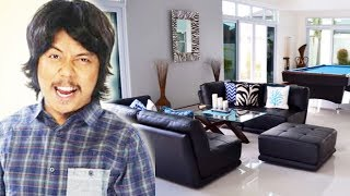 """LOOK! Empoy Marquez New Elegant House After the movie """"Kita Kita"""""""