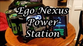 Ego Nexus Power Station - The Good, the Bad and the Ugly