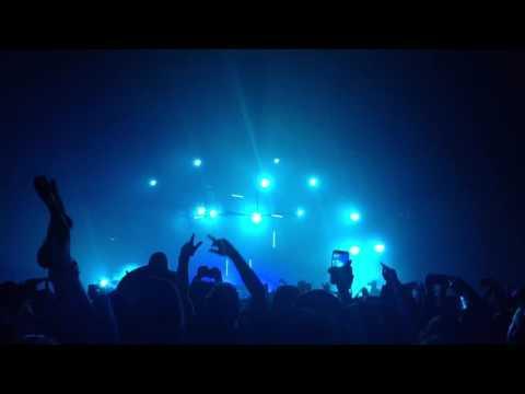 Flume (Intro) - Helix / Holdin On @ Bill Graham Civic Auditorium SF (9/23/16) [1080P] mp3