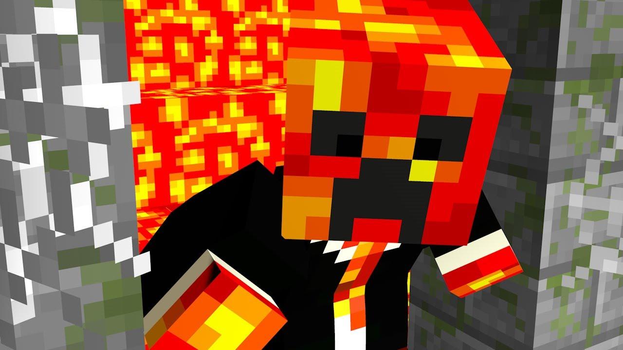Minecraft Death Run 2 0 Jungle Run W Preston