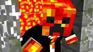 Minecraft: DEATH RUN 2.0! (Jungle Run) - w/Preston & Friends