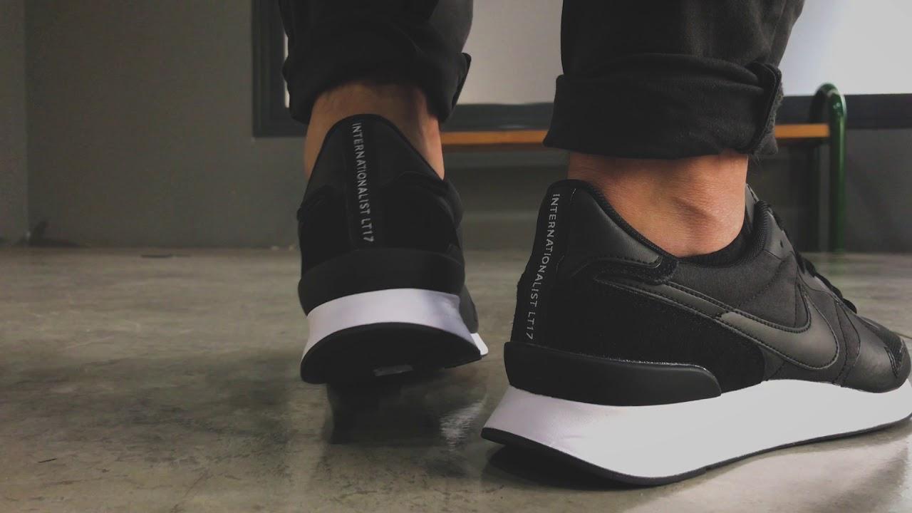 77374cf001a Nike Internationalist LT17