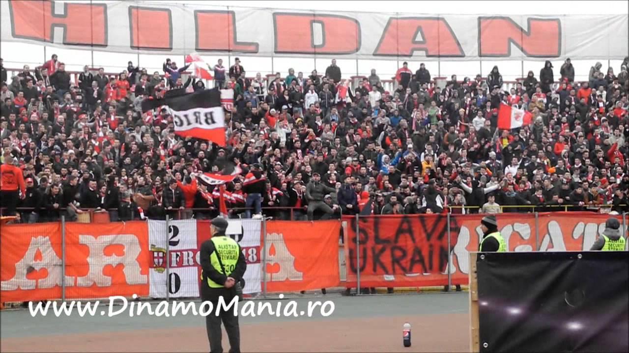 FC Viitorul U19 - Dinamo U19 1 -3 - YouTube  |Viitorul Dinamo